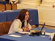 Tamara Sujú : 44 personas recibieron descargas eléctricas en las partes íntimas