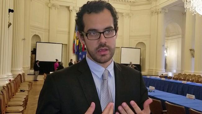 """Francisco Márquez reveló detalles de su caso como ex preso político: """"Fuimos sometidos a humillaciones""""."""
