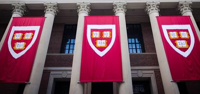 GRATIS: Serie de charlas científicas en Harvard University