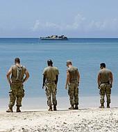 El Caribe de nuevo en alerta