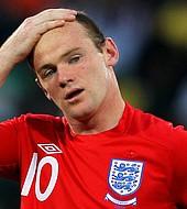 Rooney se declaró culpable de conducir ebrio y pidió perdón