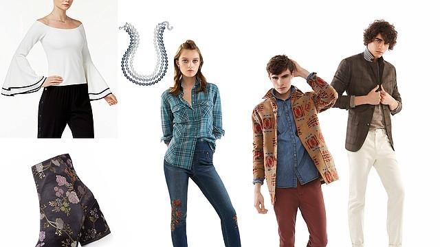 14cf01566 Las tendencias de moda para este otoño El Tiempo Latino | Noticias ...