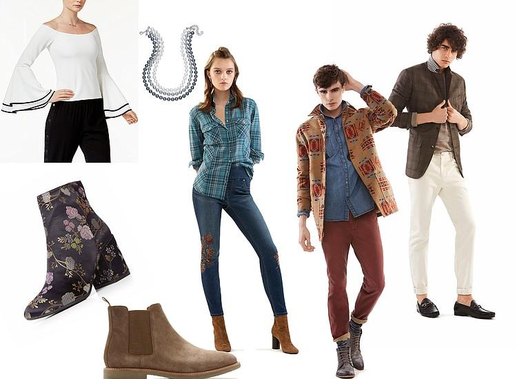 Las tendencias de moda para este otoño | El Tiempo Latino | Noticias ...