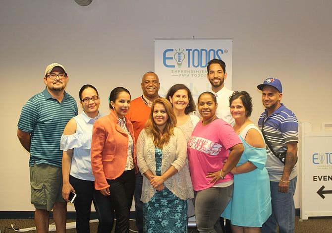 """8 emprendedores latinos competirán en el concurso """"Lanza tu idea"""""""