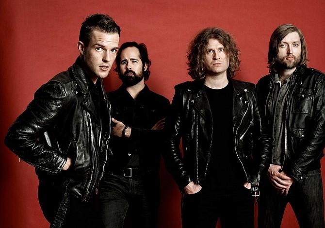 "The Killers llevará a CDMX el directo de ""Wonderful wonderful"""