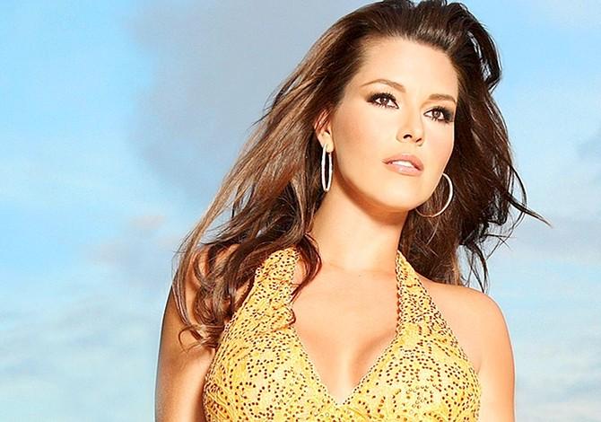 Alicia Machado se defiende de críticas por opinar de Lili Estefan