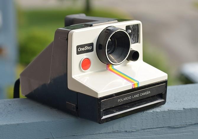 Así es la nueva cámara instantánea de Polaroid
