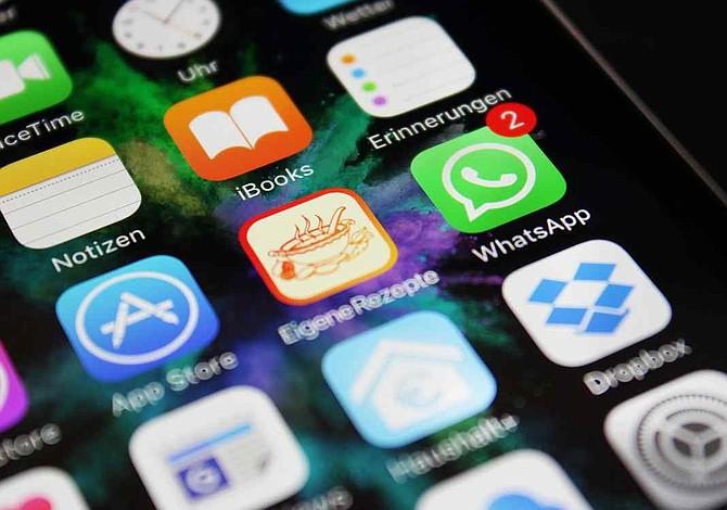 Nuevo virus afecta a los usuarios de WhatsApp