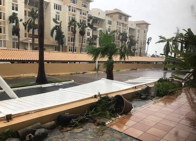 Friends of Puerto Rico lanza campaña para movilizar esfuerzos para daños por huracán María en la isla