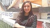 TRAGEDIA. Mara Fernanda Castilla fue vista por última vez subiéndose a un Cabify antes de que se encontrara su cuerpo.