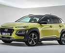 El nuevo Kona de Hyundai