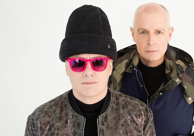 Líderes de Pet Shop Boys asaltados en Río de Janeiro