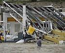 Puerto Rico aun no confirma la cifra de muertes por María en la isla