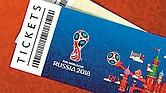 Boleto para el Mundial Rusia 2018