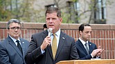 Alcalde de Boston, Marty Walsh