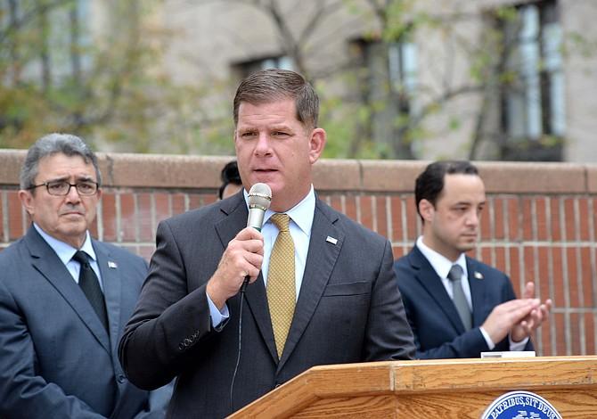 Boston ha creado un nuevo centro de desarrollo económico