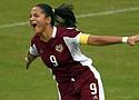 La venezolana Deyna Castellanos, finalista a The Best de la FIFA
