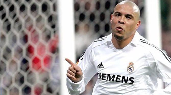 """Ronaldo """"El Fenómeno"""" del fútbol mundial cumplió 41 años"""