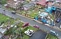 Puerto Rico sigue en emergencia tras el paso de María
