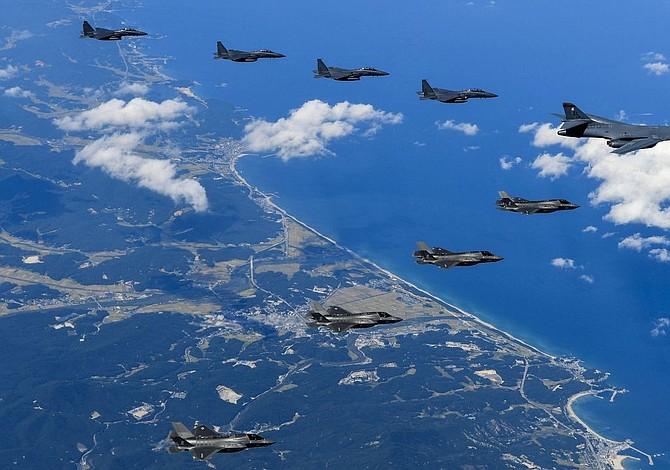 Pyongyang podría haber hackeado información militar de Seúl y Washington