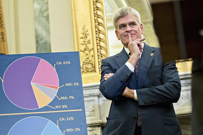 Nuevo proyecto para derogar al Obamacare: 5 cosas que debes saber