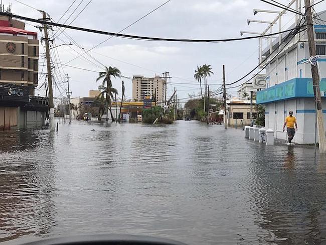 La organización sin fines de lucro Friends of Puerto Rico, con base en Washington, DC, anunció hoy su esfuerzo para impulsar la inversión de las donaciones monetarias recibidas a través del fondo de alivio.