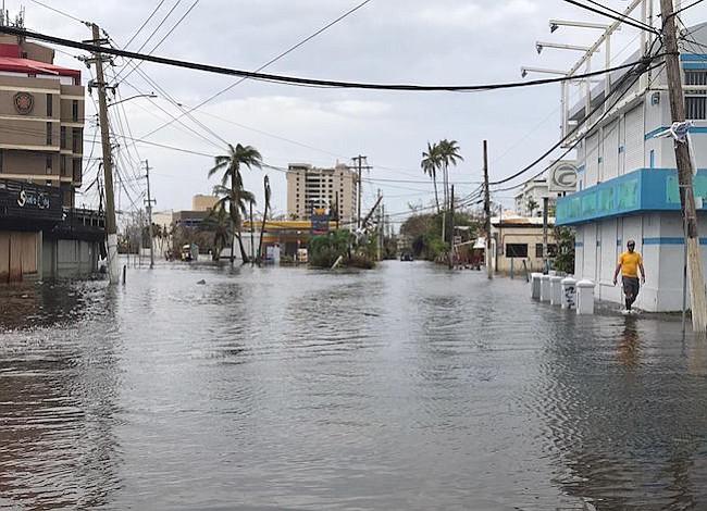 Organización ayudará a reconstruir comunidades afectadas en colaboración con el Boys & Girls Club en Puerto Rico