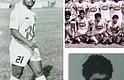LUTO. Juan Ramón fue una gloria del fútbol Salvadoreño.
