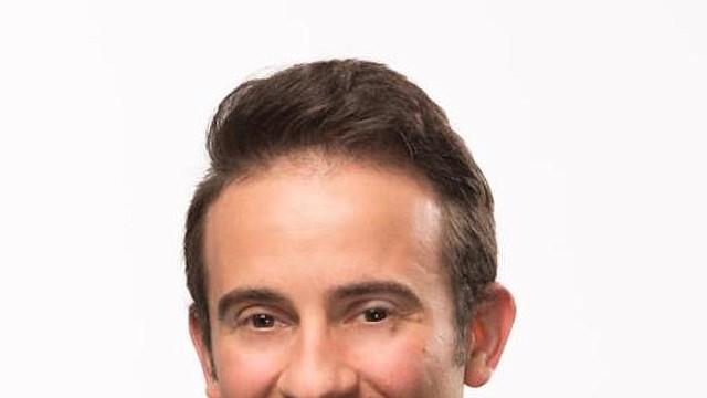 METAS. Pablo Saccinto dice que ha logrado sus metas con su trabajo duro en Disney On Ice.
