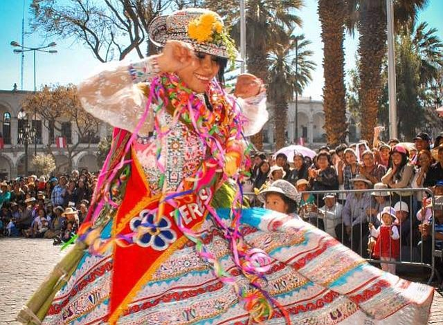 Danza del Wititi, Patrimonio Cultural Inmaterial de la Humanidad participará en Wititi Fest