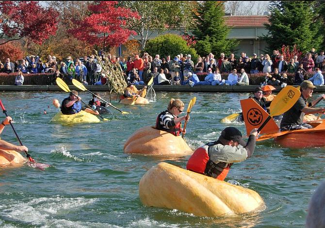 Siete divertidos festivales de otoño en Nueva Inglaterra