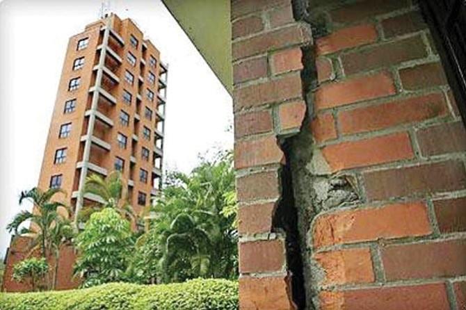 Nuevas reglas de construcción evitará catástrofe mayor