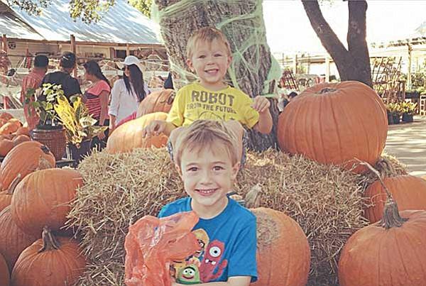 Harvest Festival de Pflugerville