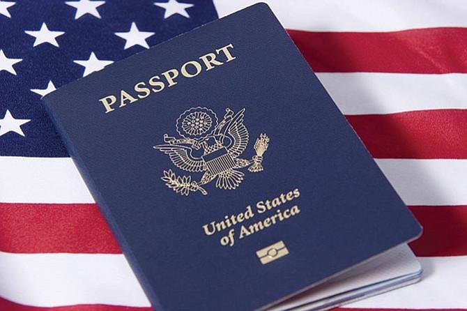 Solicite o renueve su pasaporte estadounidense antes del 2018