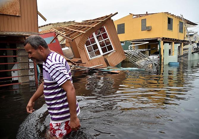 FBI investiga en quejas por manejo ilegal de ayudas en Puerto Rico