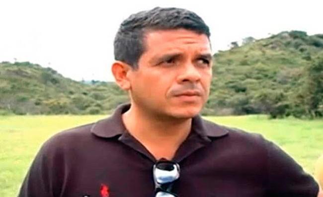 Fabio Lobo fue condenado en NY a 24 años de cárcel por narcotráfico