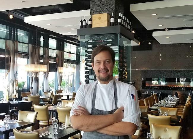 """Chef venezolano Orlando Amaro: """"Aún es posible lograr el sueño americano"""""""