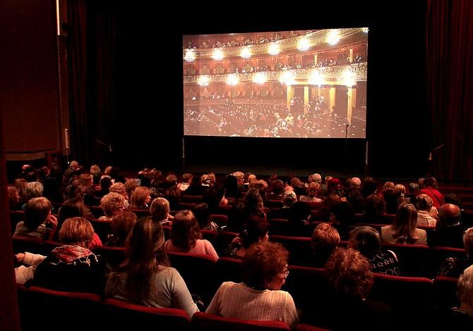 Consulados invitan al Festival Iberoamericano de Cine