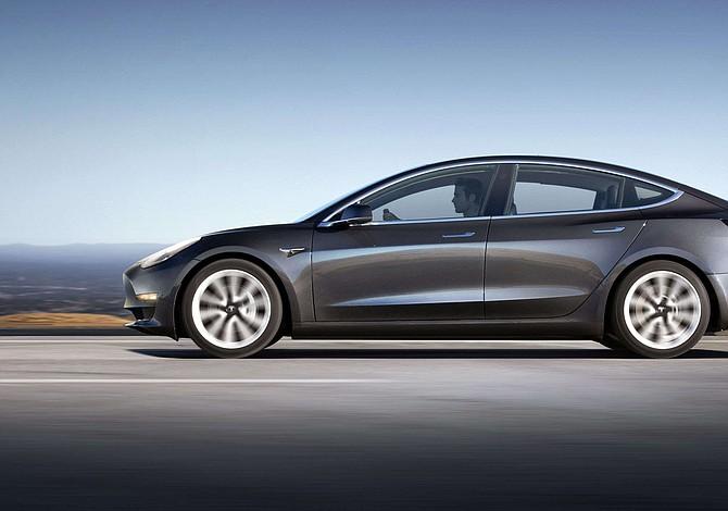 Tesla ha superado los problemas de producción del Model 3