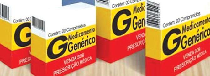 Aceleran llegada de medicinas genéricas