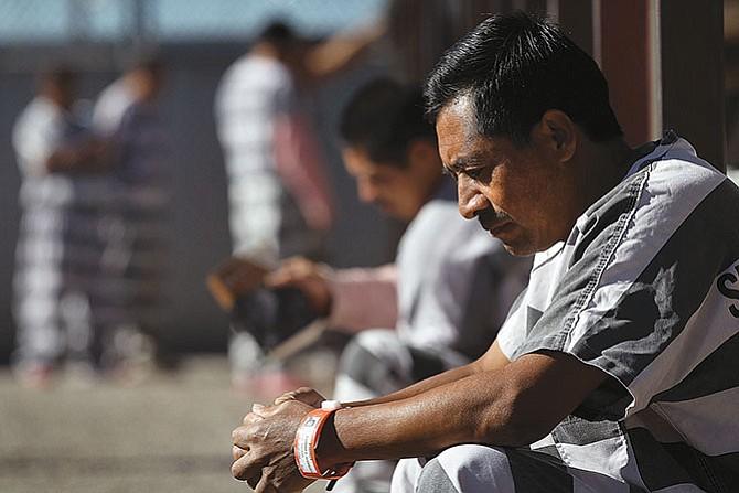 Más salvadoreños en  las cortes de Inmigración