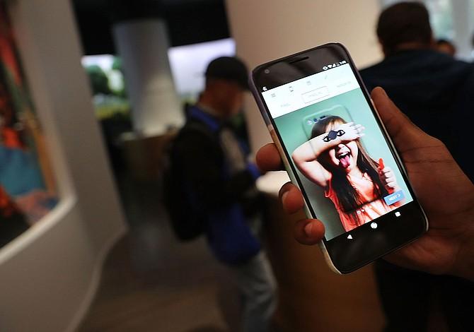 Google presentó Pixel 2 y Pixel 2 XL