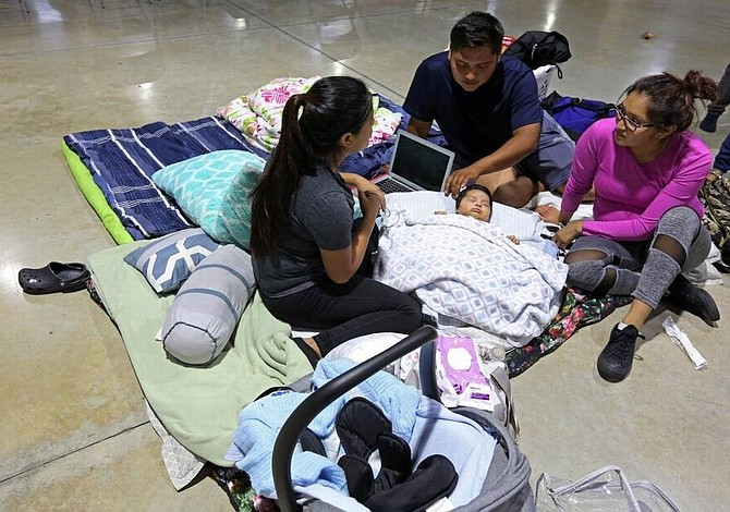 Miami-Dade's final Hurricane Irma shelter says goodbye to last resident and closes down