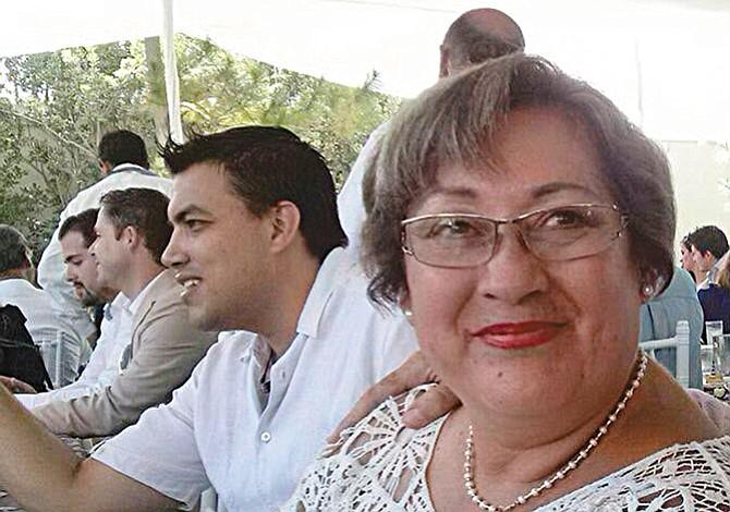 Madre de Rafa Márquez  vinculada con narcotraficante