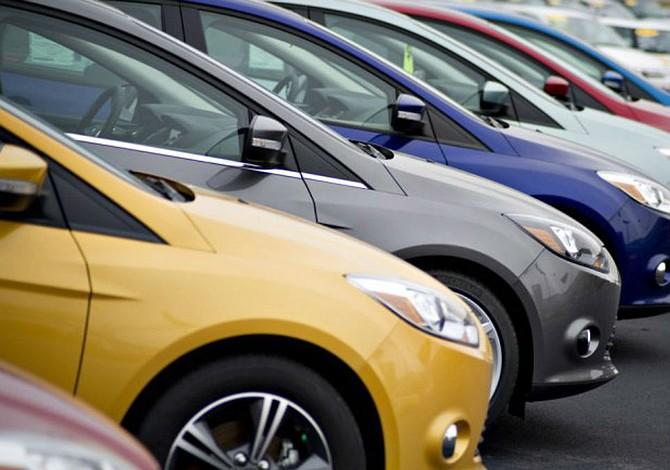 Se recuperaron las ventas de automóviles en EEUU