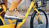 La compañía propuesta para el plan piloto de bicicletas compartidas en Chelsea es oFo