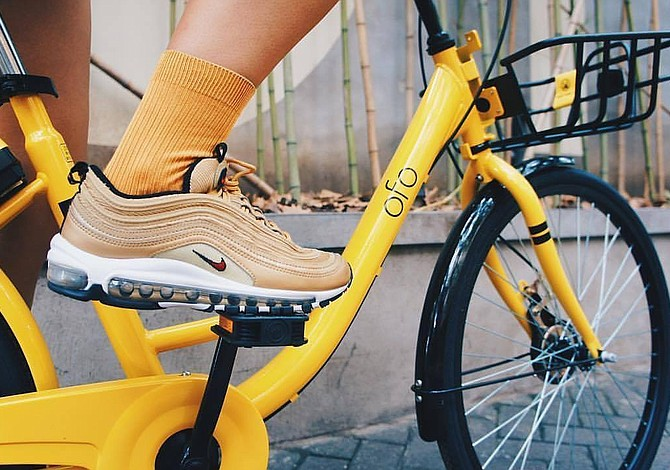 Las bicicletas compartidas llegarán a Chelsea con un plan piloto
