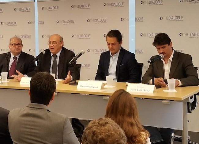 Gobiernos de Centroamérica juegan a una perversa criminalización del periodismo independiente