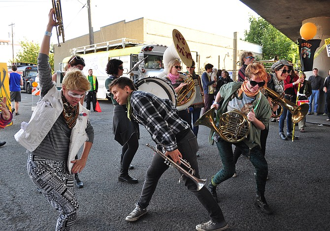 Seis festivales ocurriendo en Boston este fin de semana