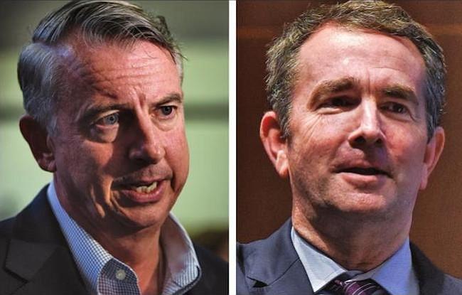 VA: Candidatos debaten en busca de la gobernación